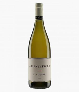 Wine Sancerre La Plante Froide - NOZAY