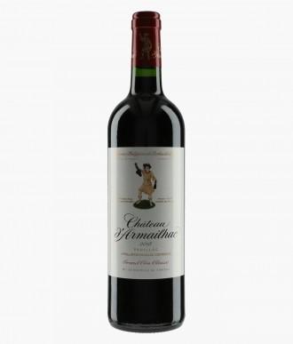 Wine Chateau d'Armailhac - CHÂTEAU D'ARMAILHAC