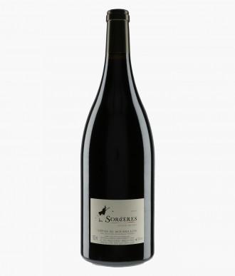 Wine Côtes du Roussillon Les Sorcières Rouge - CLOS DES FEES