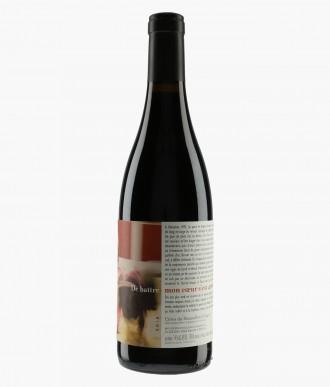 Wine Côtes du Roussillon De Battre mon Coeur - CLOS DES FEES