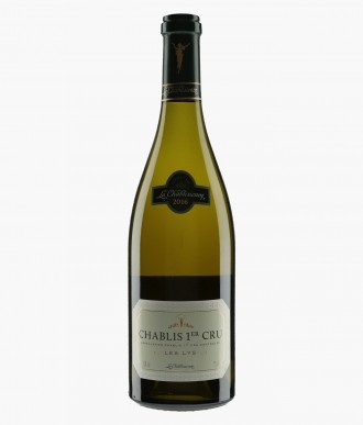 Wine Chablis 1er Cru Les Lys - CHABLISIENNE