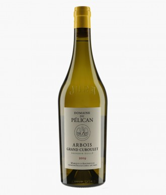 Arbois Chardonnay Grand Curoulet - PELICAN