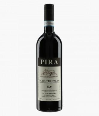 Wine Dolcetto d'Alba DOC - Italy