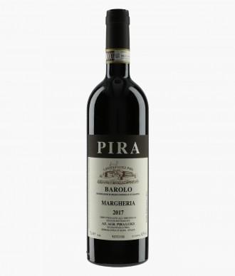 Wine Barolo Margheria DOCG - Italy