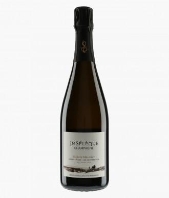 Wine Champagne Extra-Brut Soliste Meunier - SELEQUE JEAN MARC