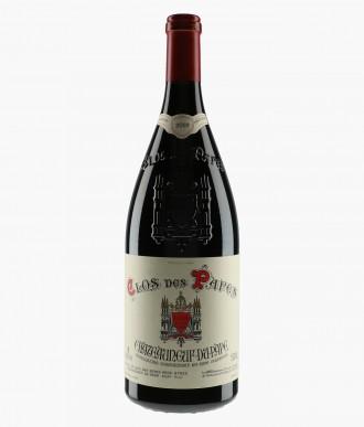 Wine Châteauneuf-du-Pape - CLOS DES PAPES - PAUL AVRIL