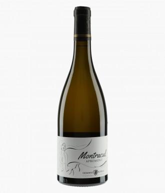 Wine Apremont Montracul - DUPRAZ JEREMY