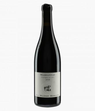 Wine Marsannay Les Longeroies - MAISON ROMANE