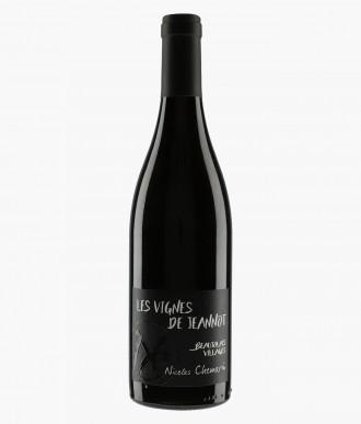 Beaujolais Villages Les Vignes de Jeannot - CHEMARIN NICOLAS