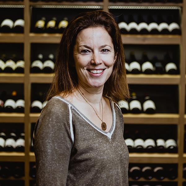 Rachel Carrière